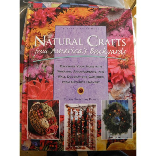 d4- Natural crafts