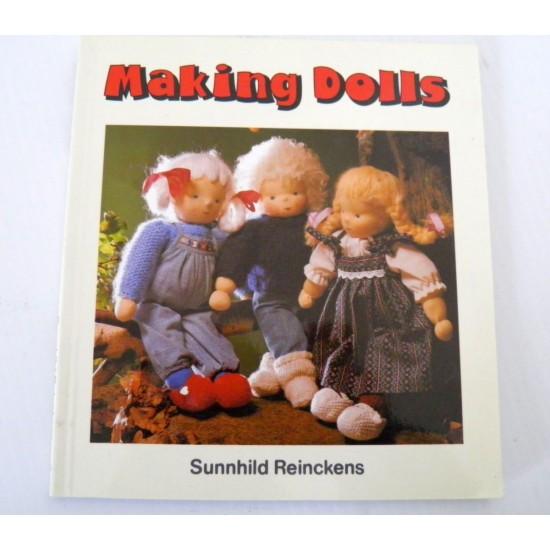 f6- Making dolls