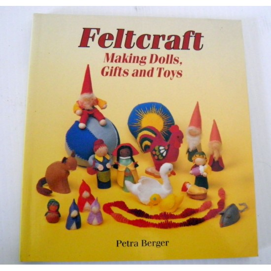 f1- Feltcraft