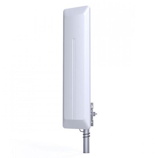 ason - Antenne extérieure amplifiée UHF/VHF/FM...