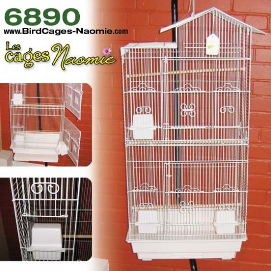 6890 – petite maison oiseau