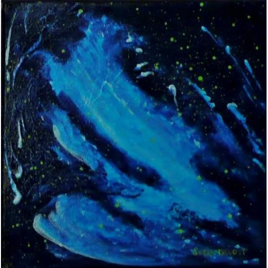 Tempête cosmique