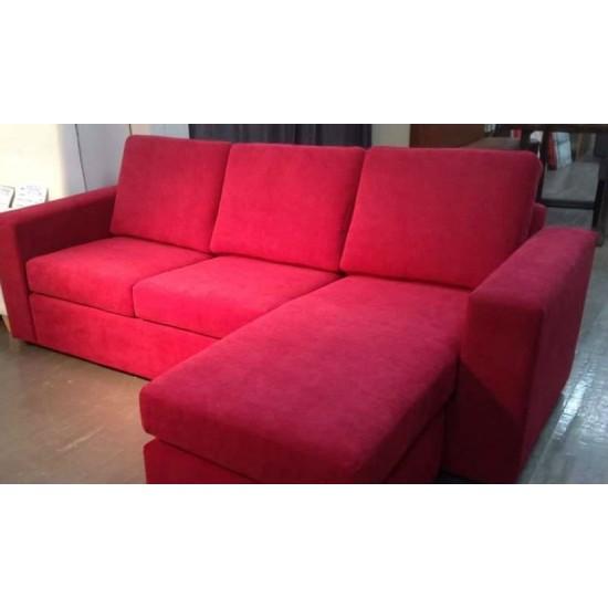 Sofa récamier