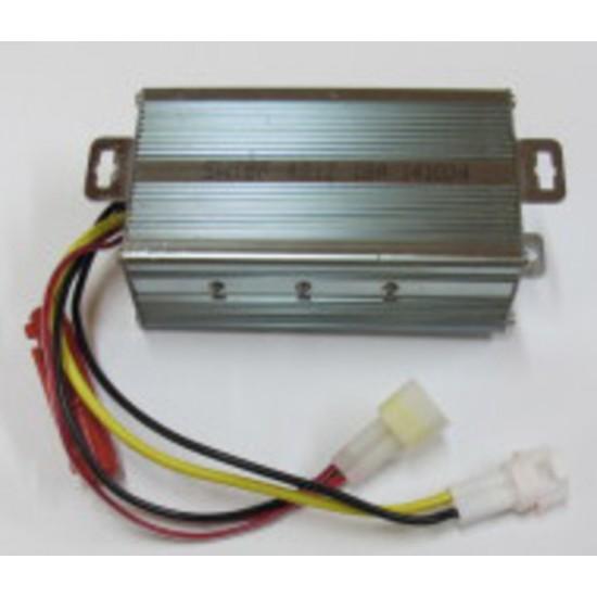 Réducteur de courant 48V à 12V