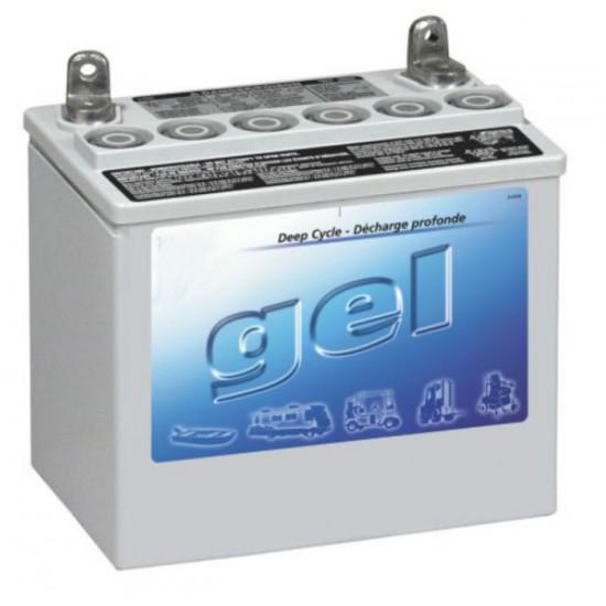 Batterie pour quadriporteur 8GU1