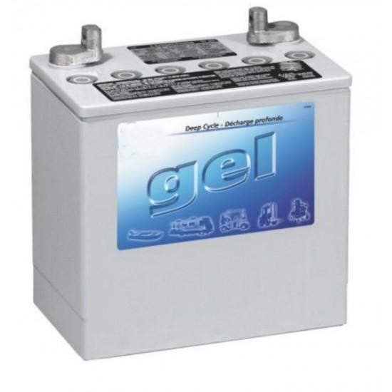 Batterie pour quadriporteur 8G22NF