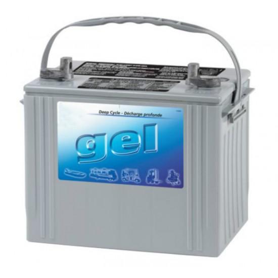 Batterie pour quadriporteur 8G24