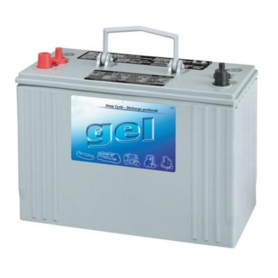 Batterie pour quadriporteur 8G31DT