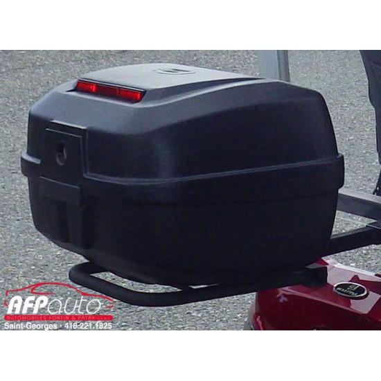 Coffre arrière de luxe pour PF7S