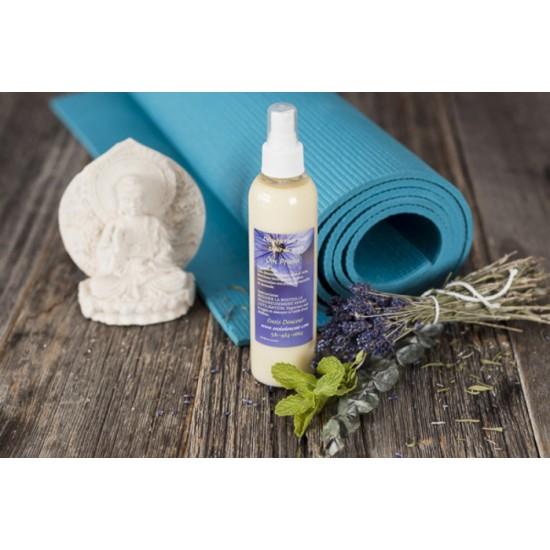 Désinfectant à tapis de yoga Ôm Prana - 240g