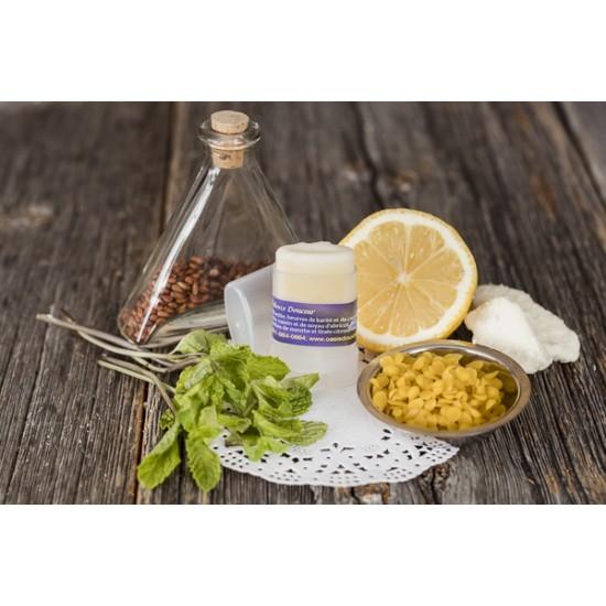 Baume Douceur Menthe citron 15g