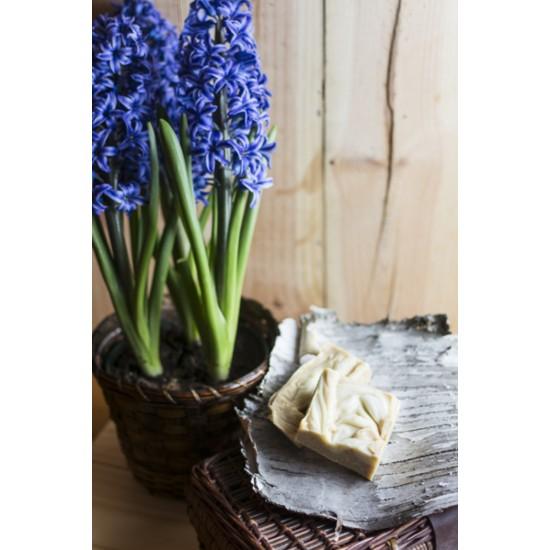 savon Bouquet floral à l'orée du bois