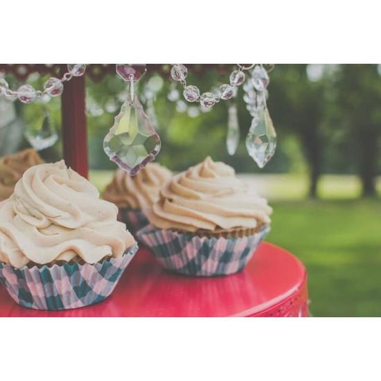 Savon P'tit gâteau choco-vanille