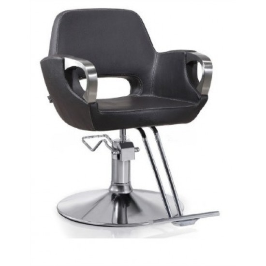 BULKY CHAISE HYDRAULIQUE DE COIFFURE MODERN AGE