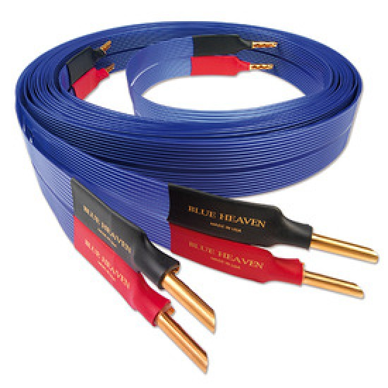 Blue Heaven Speaker cable - Nordost
