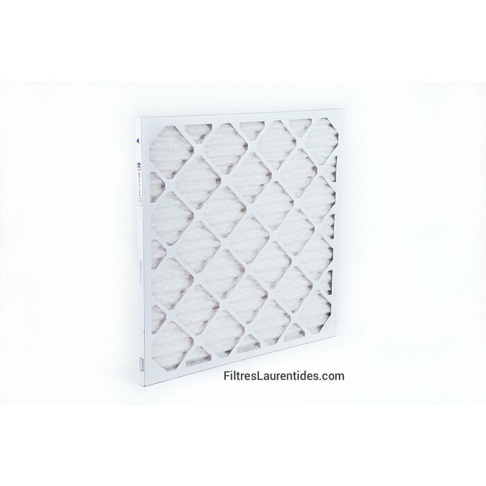filtre fournaise 16x20x1 filtres laurentides. Black Bedroom Furniture Sets. Home Design Ideas