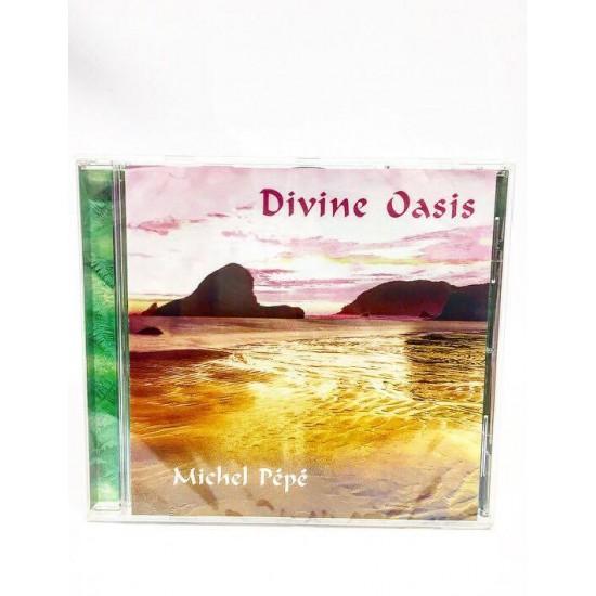 CD - DIVINE OASIS