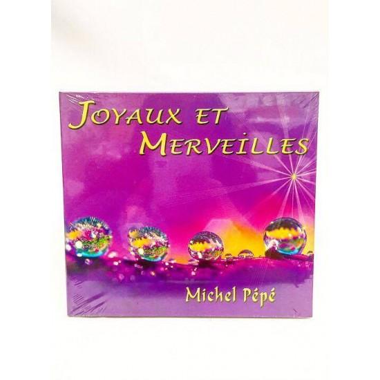 CD - JOYAUX ET MERVEILLES