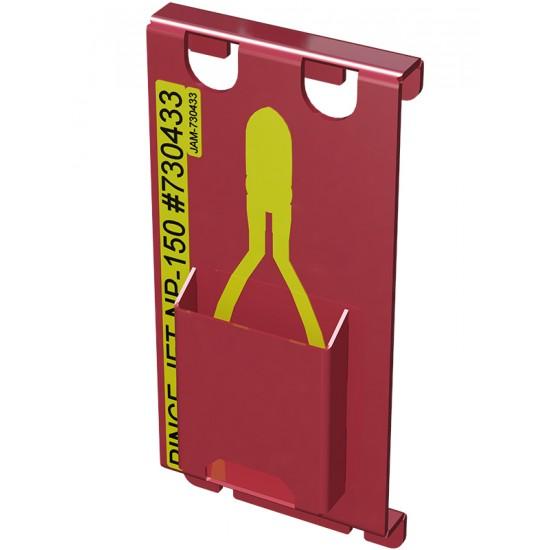Support pour pince coupante diagonale JET #730433