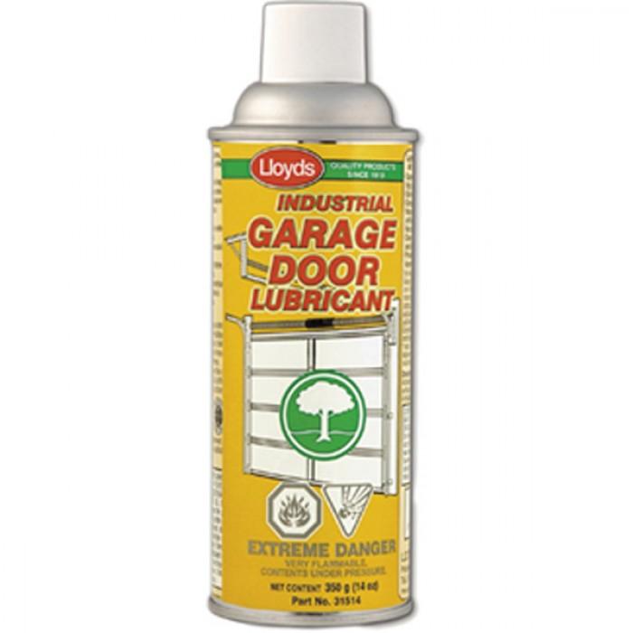 Lubrifiant de porte de garage a rosol 14oz - Lubrifiant pour porte de garage ...
