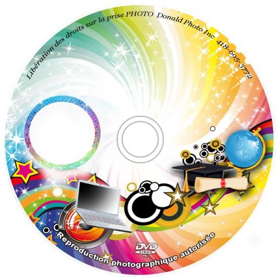 DVD numérique