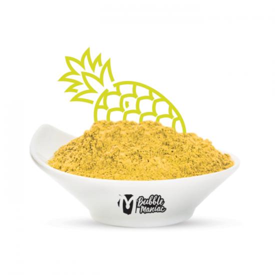Poudre crémeuse - Ananas 1KG