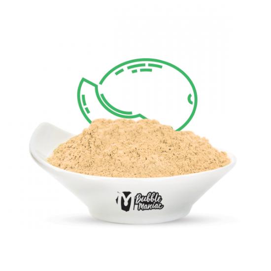Poudre crémeuse - Cantaloup 1kg
