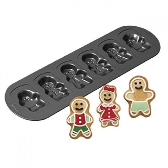 Moule biscuit Noel