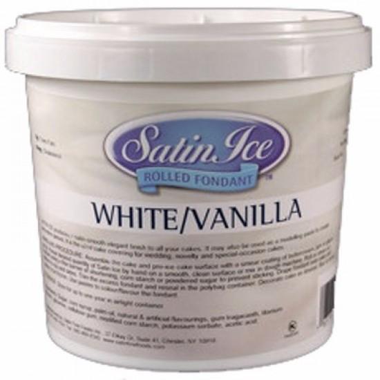 satine ice blanc 1 kg