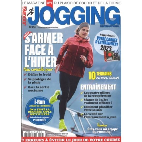 Jogging International Magazines Lecto