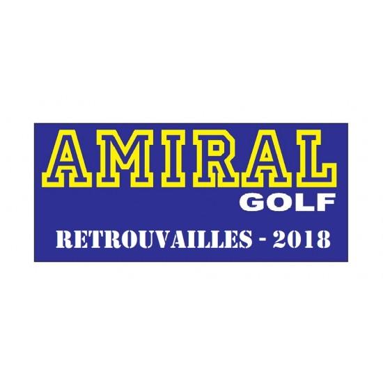 Retrouvailles Amiral Golf - Les Anciens