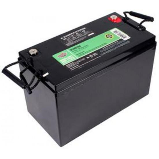 Batteries 100ah