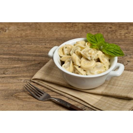 Boîte à lunch- Tortellini fromage en sauce rosé