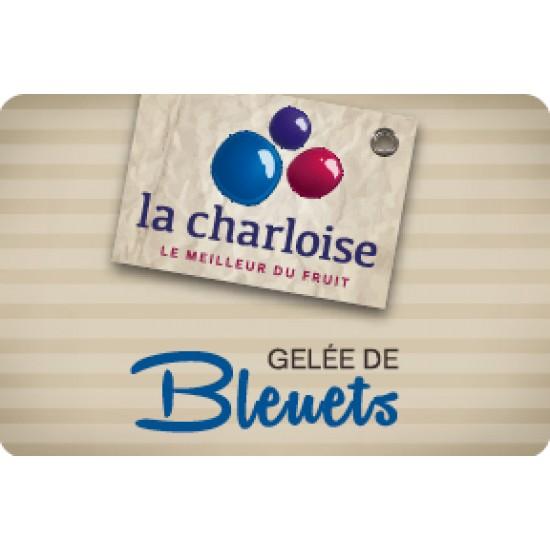 GELÉE DE BLEUETS