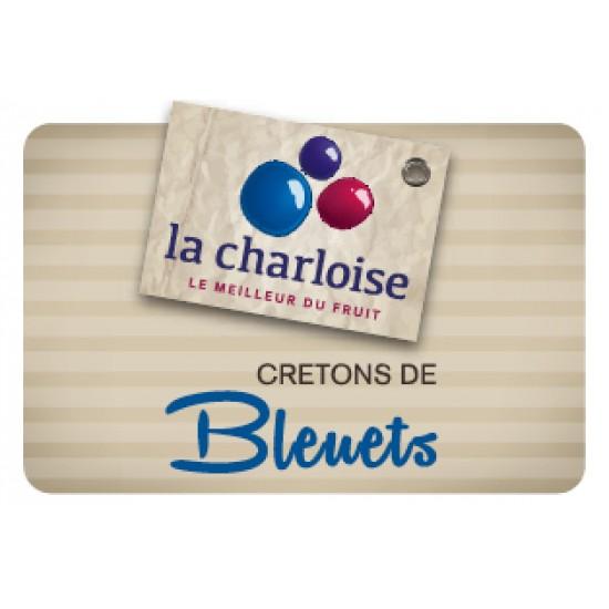 CRETONS DE BLEUETS