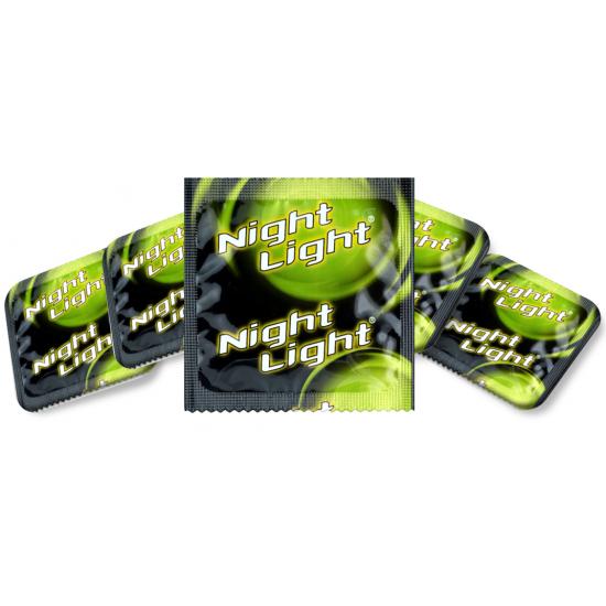 Condoms Night Light