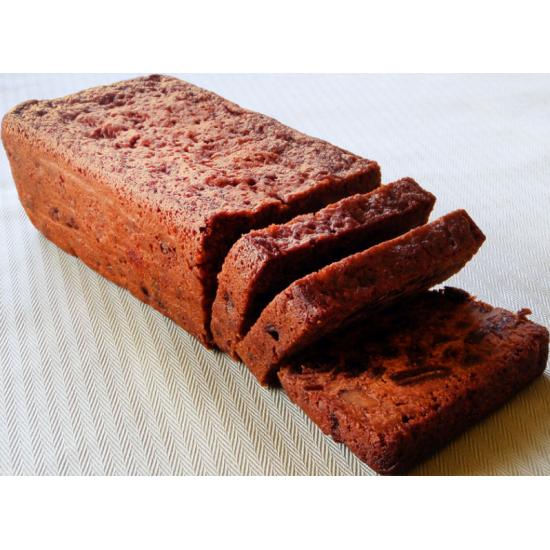 Gâteaux aux fruits  , 2018  ,  850 g