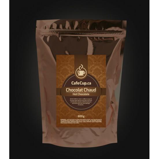 Chocolat Chaud 800g
