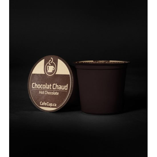 K-Cups Chocolat chaud / Hot chocolate | 24...