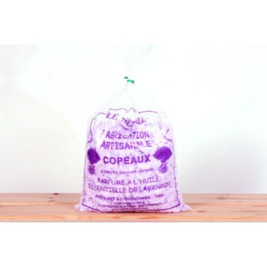 Copeaux de savon de marseille 750g parfum lavande - Copeaux de savon de marseille ...