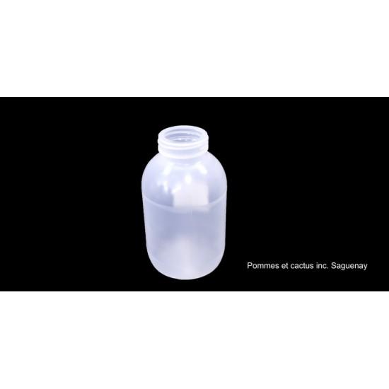 Pot de plastique 2.7 Kg pour nourrisseur Boardman.
