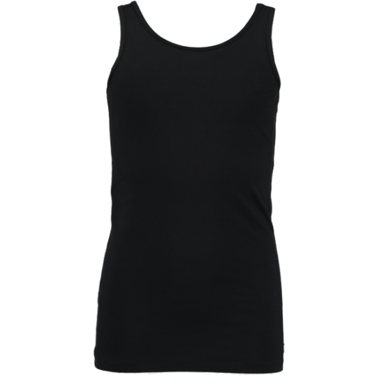 Camisole noire Garcia