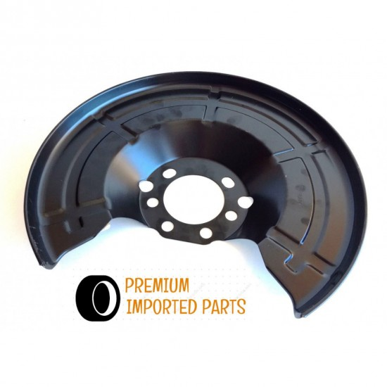 Saturn Rear Brake Disc Dust Shield