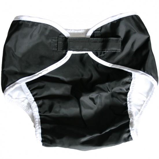 Couche Maillot Velcro Pool-Pant pour adulte