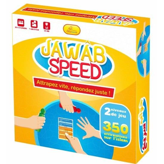Jawad-Speed