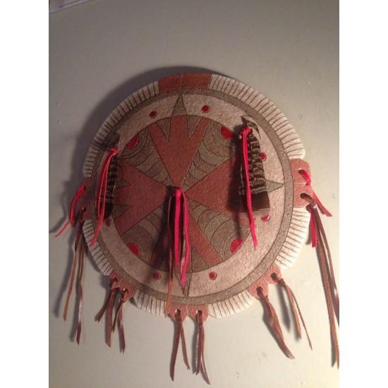 Wichita : Vie en Sioux, oeuvre de Jocelyne ( Maika...