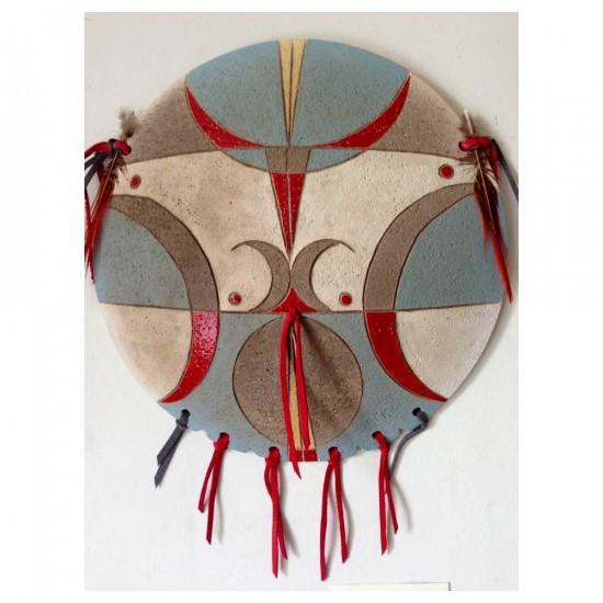 Wakanda : Pouvoir intérieur en Lakota,   oeuvre...