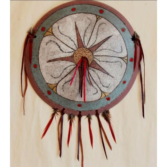 Wanagi Yuhapi : Gardien de l'âme,   en Lakota,...