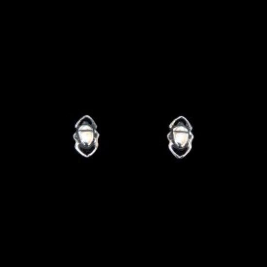 Boucles d'oreilles Mini-SCARO