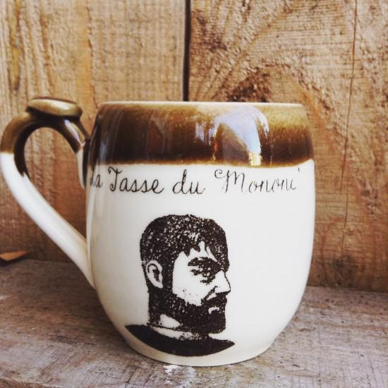 La tasse du Mononc (oncle version québécoise)...